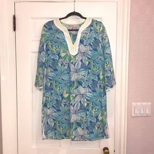 Lilly Pulitzer size L